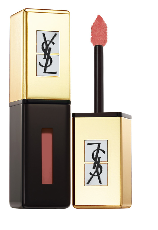 Yves Saint Laurent Vernis Juicy Peach 208 - Cleanskin.dk