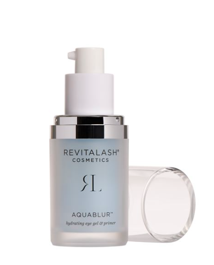 Revitalash Aquablur Hyd eye gel og primer
