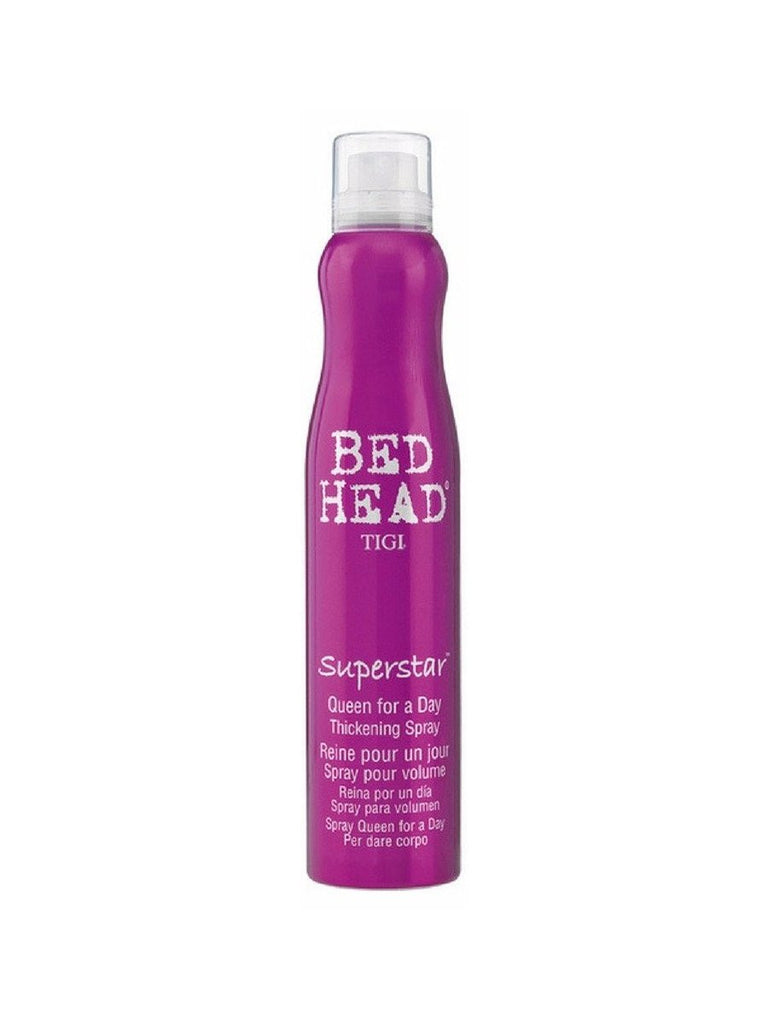 TIGI Bed Head Superstar Queen for a day - 311 ml - cleanskin.dk