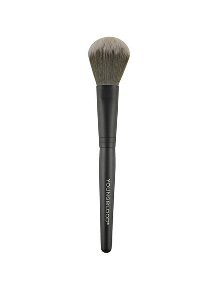 Youngblood Luxurious Brush for Blush - Cleanskin.dk