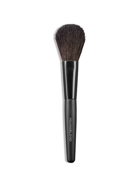 Youngblood Natural Hair Super Powder Brush - Beautyvonappen.dk