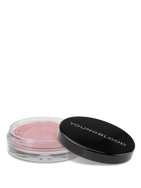 Youngblood Crushed Mineral Blush Tulip - Beautyvonappen.dk