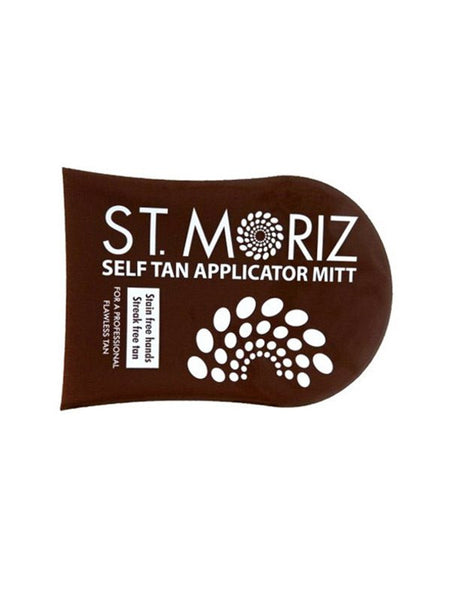 Applicator - St. Moriz Self Tan Applicator Mitt