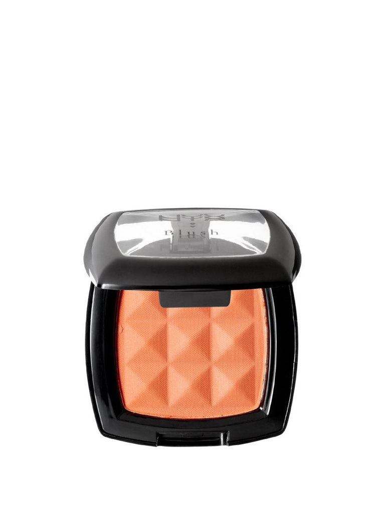 NYX Powder Blush Cinnamon 08 - CleanSkin.dk
