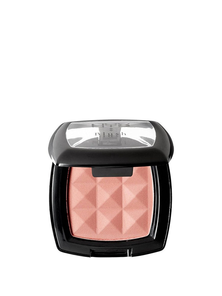 NYX Powder Blush Dusty Rose 02 - CleanSkin.dk