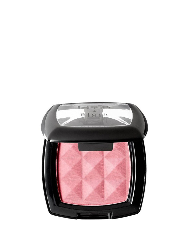 NYX Powder Blush Peach 06 - CleanSkin.dk