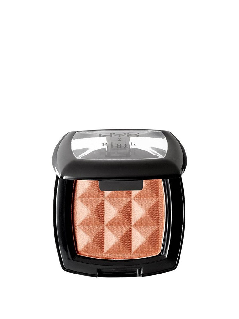 NYX Powder Blush Terra Cotta 12 - CleanSkin.dk