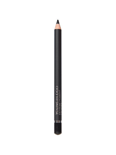 Youngblood Extreme Pigment Eye Pencil Blackest Black - Cleanskin.dk