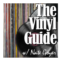 The Vinyl Guide Podcast