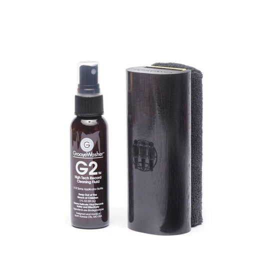 Third Man Edition GrooveWasher Kit--Available Only at www.thirdmanstore.com