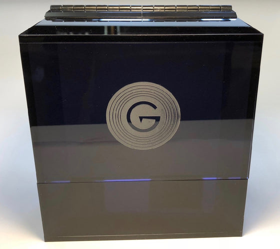 GrooveWasher Kit Storage Box