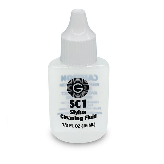 SC1 Stylus Cleaning Fluid 15mL bottle