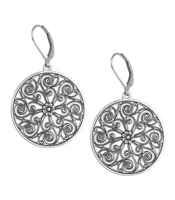 Market Hall Earrings