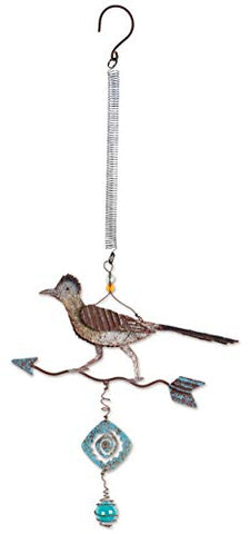 Sunset Vista Designs Roadrunner Bouncy Hanging Decoration