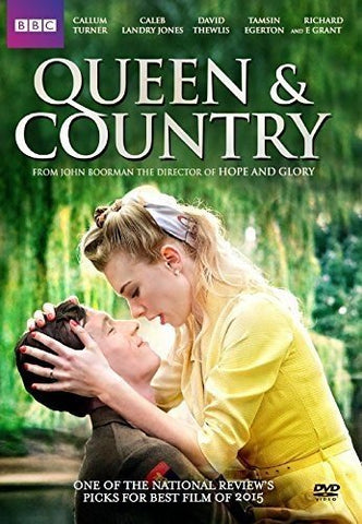 Queen & Country (DVD) [DVD]
