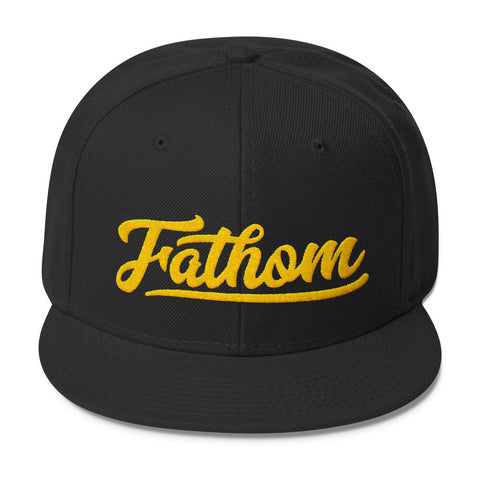 Fathom Fancy - Fathom Clothing, Alternative Clothing Company, Fathom Supply Co.