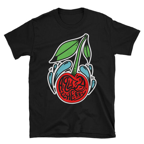Aqua Cherry - Fathom Clothing, Alternative Clothing Company, Fathom Supply Co.