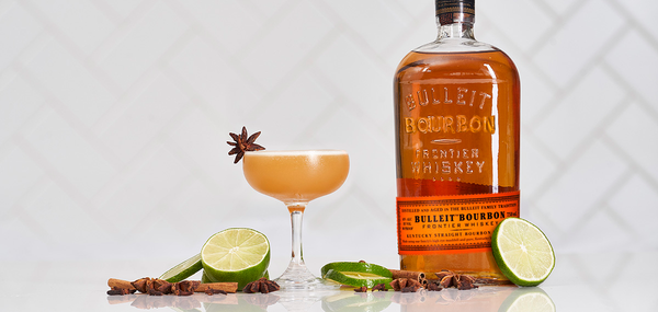 Bulleit Lion's Tail