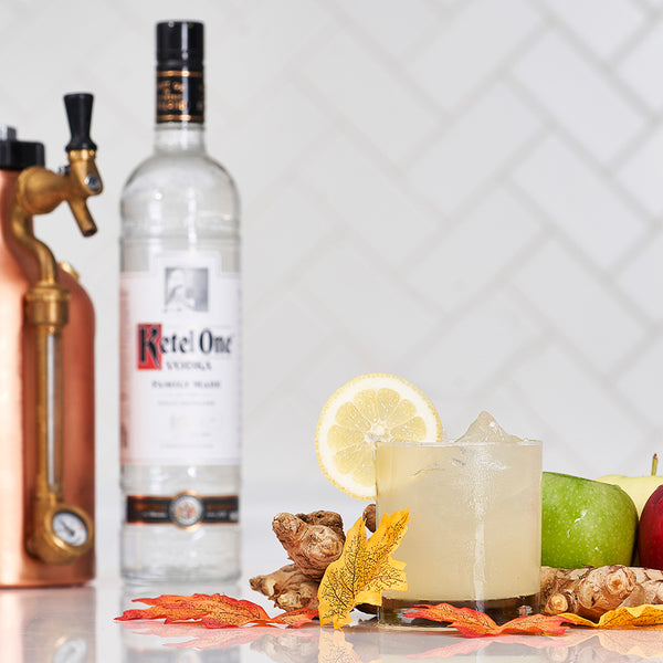 Ketel One Aly's Orchard - Sourced: Craft Cocktails Delivered