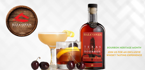 National Bourbon Month Package