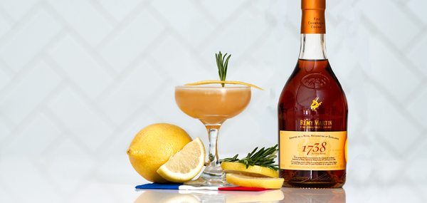 Remy Martin Cognac Kit - Sourced: Craft Cocktails Delivered