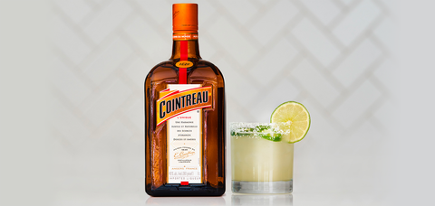 Cointreau Orange Liqueur Cocktail Kit - Sourced: Craft Cocktails Delivered