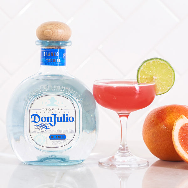 Don Julio Cherry Blossom