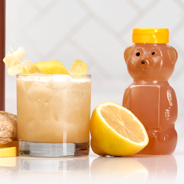 Crown Royal Gingers Have More Fun - Sourced: Craft Cocktails Delivered