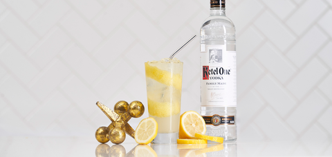 Ketel One Starry Night - Sourced: Craft Cocktails Delivered