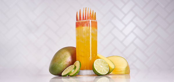 Mango Bango - Sourced: Craft Cocktails Delivered