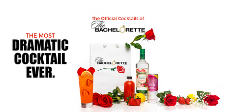 The Bachelorette Cocktail Packages - Sourced: Craft Cocktails Delivered