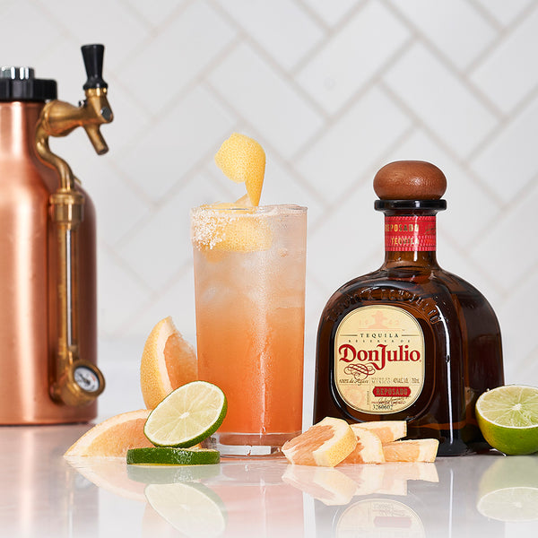 Don Julio Paloma - Sourced: Craft Cocktails Delivered