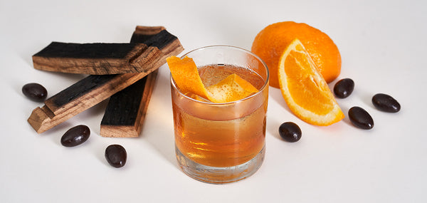 Sazerac You'll Shoot Your Rye Out - Sourced: Craft Cocktails Delivered