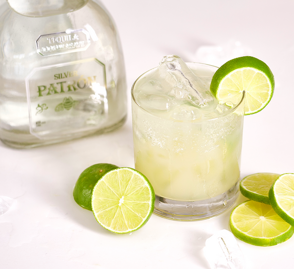 Patrón Tommy's Margarita - Sourced: Craft Cocktails Delivered