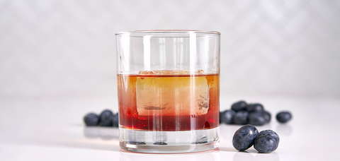 Blues Brothers - Sourced: Craft Cocktails Delivered