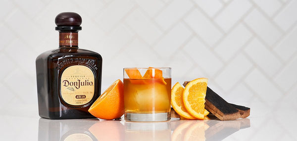 Don Julio Tequila Kit - Sourced: Craft Cocktails Delivered