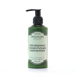 NOURISHING CONDITIONER LAVENDER AND ROSEMARY 200ml