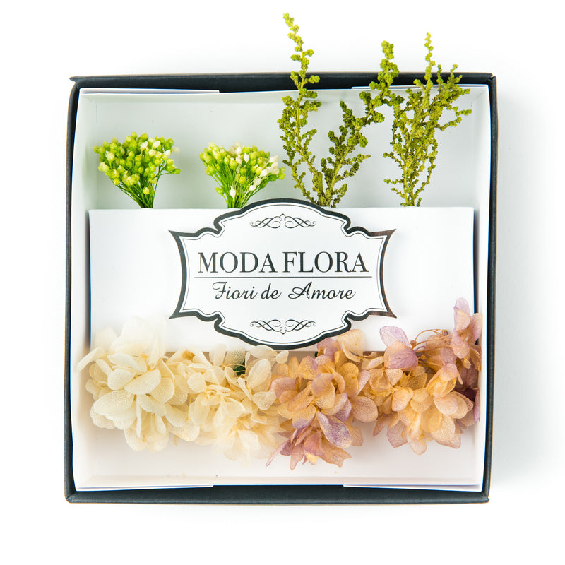 Floral Pin Mini Box 3801 - MODA FLORA