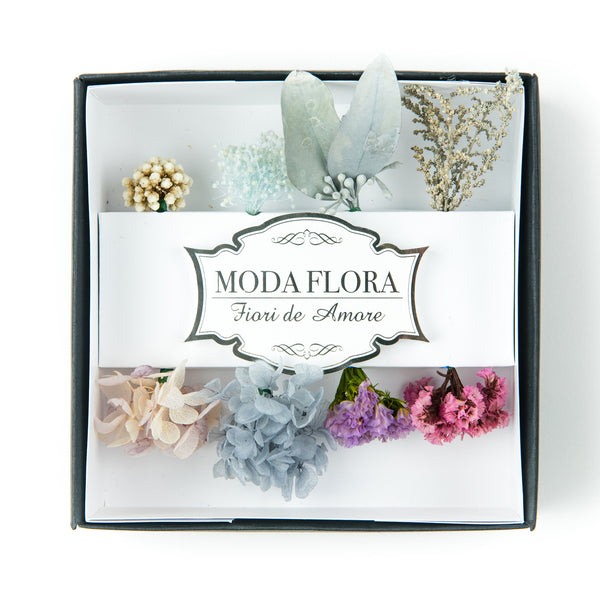 Floral Pin Mini Box 3802 - MODA FLORA