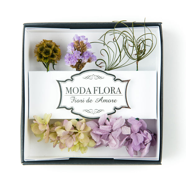 Floral Pin Mini Box 3803 - MODA FLORA