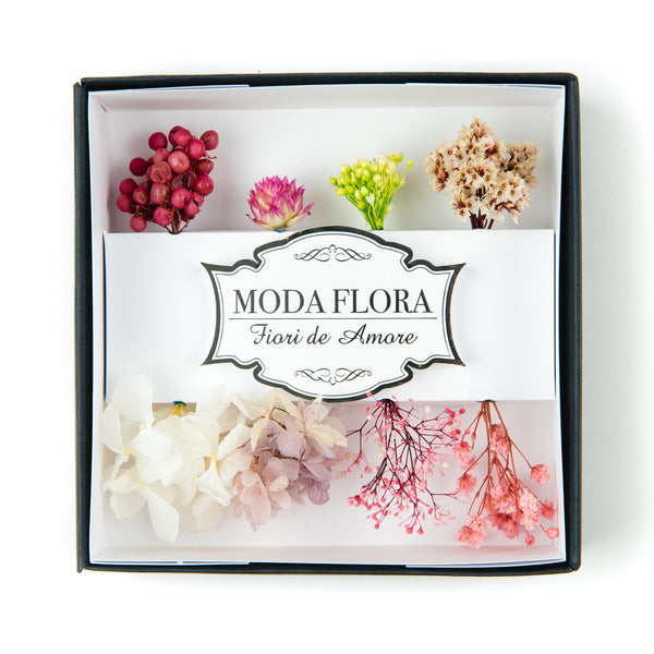 Floral Pin Mini Box 3805 - MODA FLORA