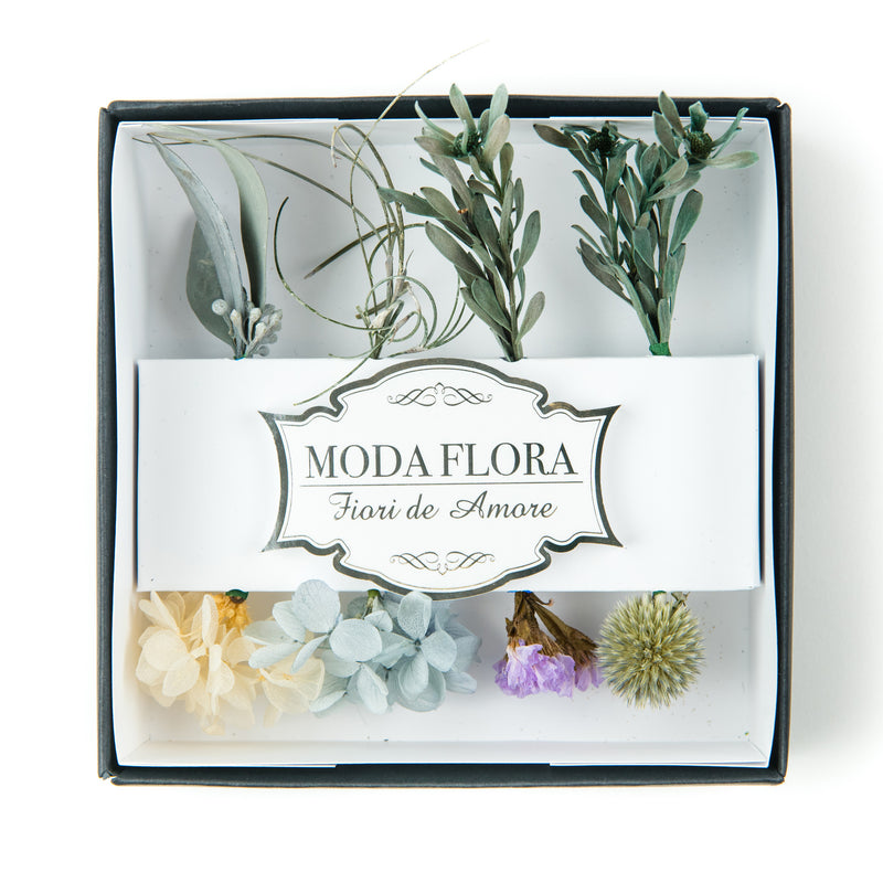 Floral Pin Mini Box 3806 - MODA FLORA