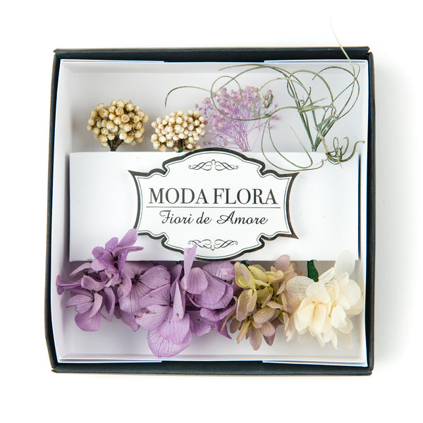 Floral Pin Mini Box 3810 - MODA FLORA