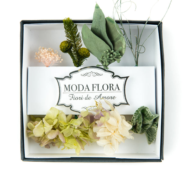 Floral Pin Mini Box 3813 - MODA FLORA