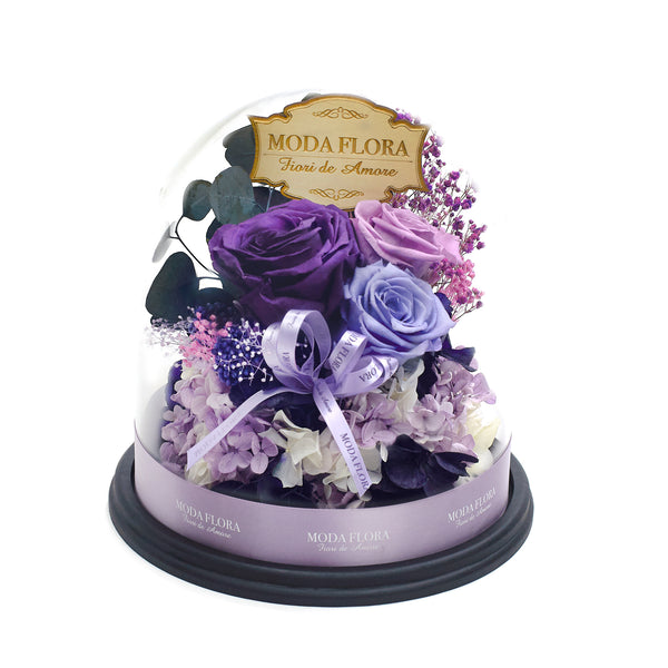 Grand Supreme Purple - MODA FLORA