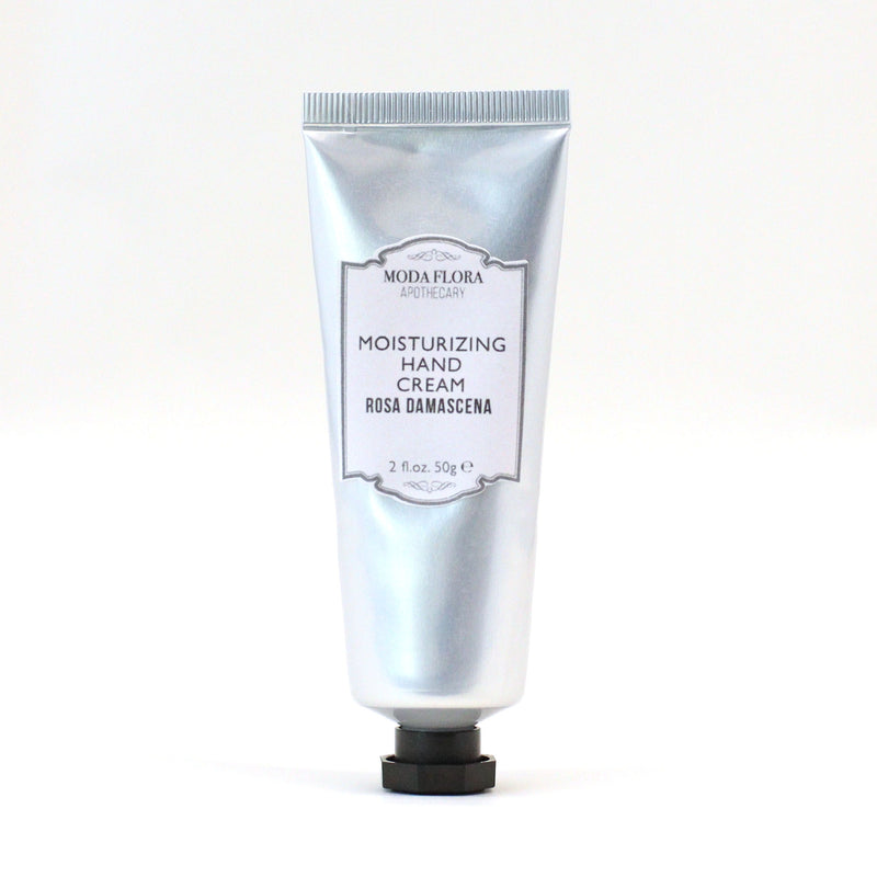 MOISTURIZING HAND CREAM Rosa Damascena 40g