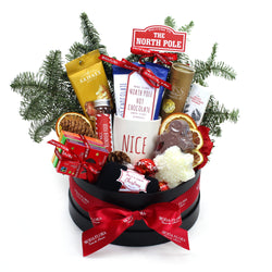 Christmas Hot Chocolate Set