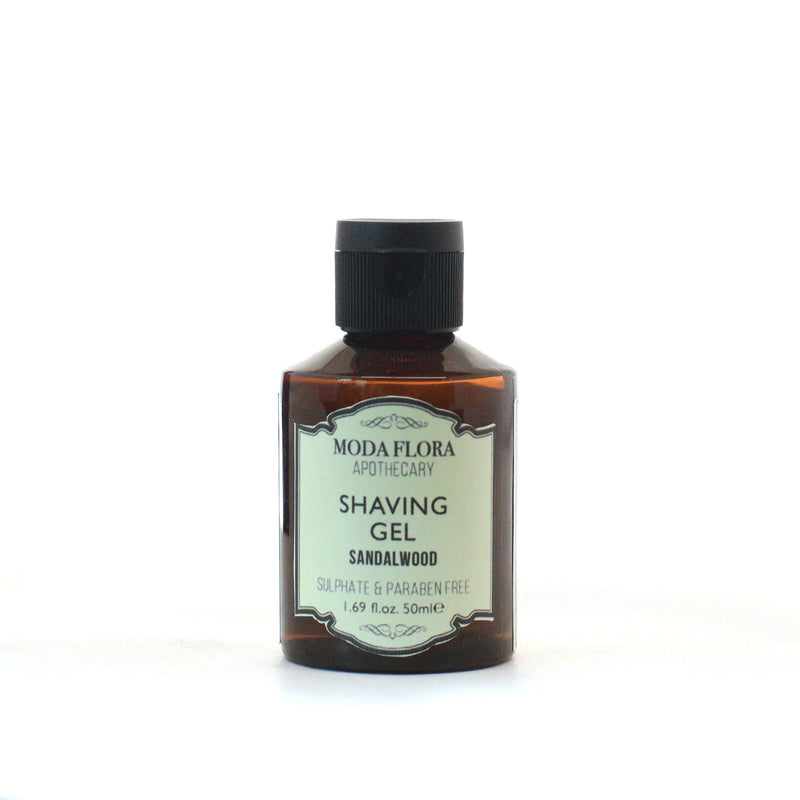 Shaving Gel Sandalwood 50ml