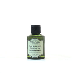 NOURISHING SHAMPOO LAVENDER & ROSEMARY 50ml