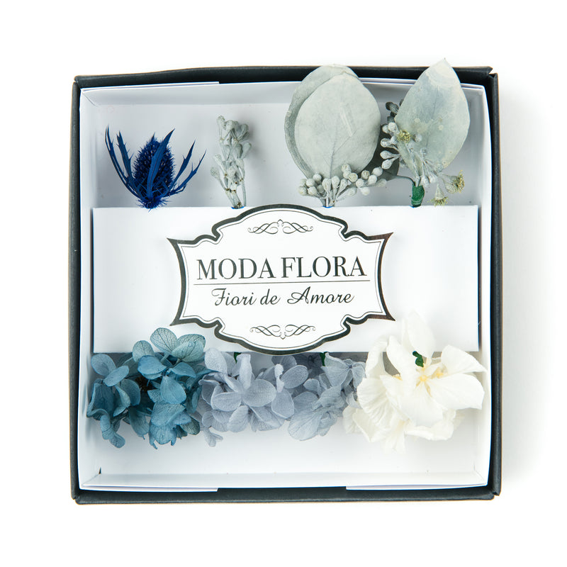 Floral Pin Mini Box 3883 - MODA FLORA